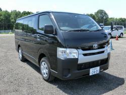 r_hiace_vans_for_rent_niseko_2 Car List - Toyota 9 Seat 4WD Van detail